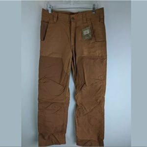 Carhartt Upland Field Pant relaxed fit jeans